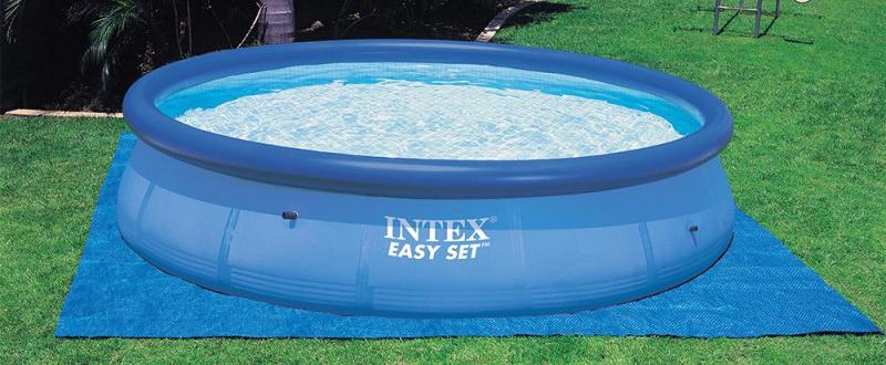 guide piscine meilleur tapis de sol
