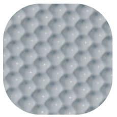 Liner de piscine Liner Antidérapant gris clair
