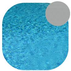 Liner piscine Gris clair