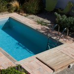 Echelle piscines Aquadiscount