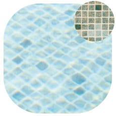 Liner piscine Persia Vieux Rose - Aquadiscount