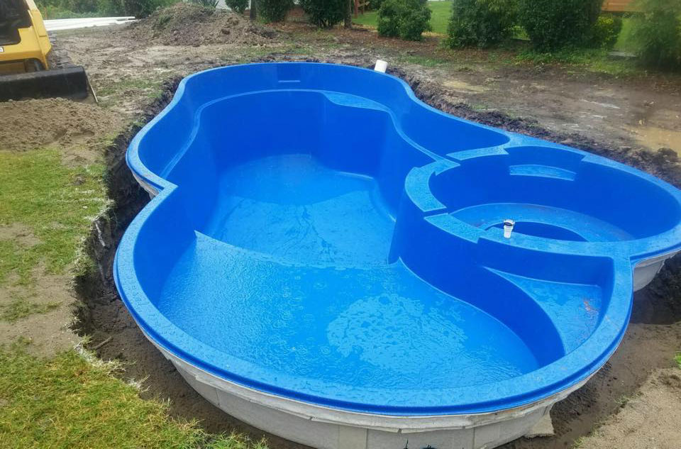 quel budget pour une piscine coque