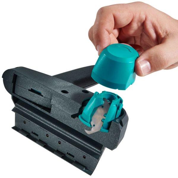 wolfcraft Dispozitiv de tăiere gips-carton cu șină, 1900 mm, 4014000