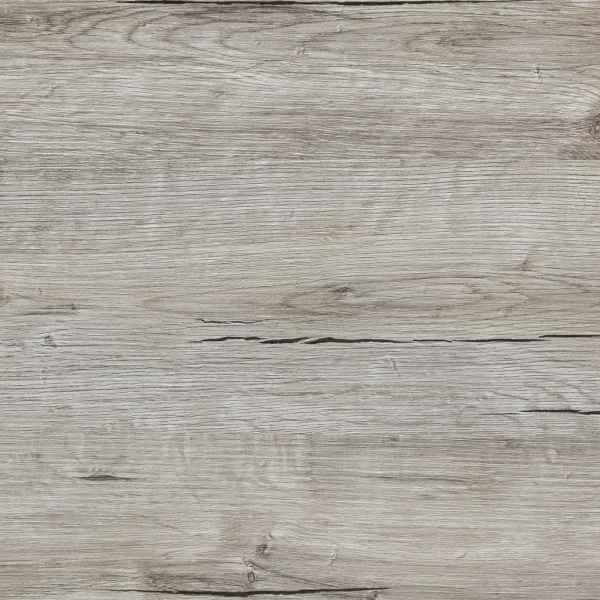 FMD Masă de bucătărie, stejar nisipiu și alb, 70 cm