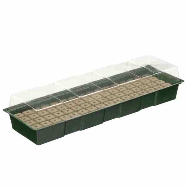 Nature Mini kit propagator, 4 x 16 celule