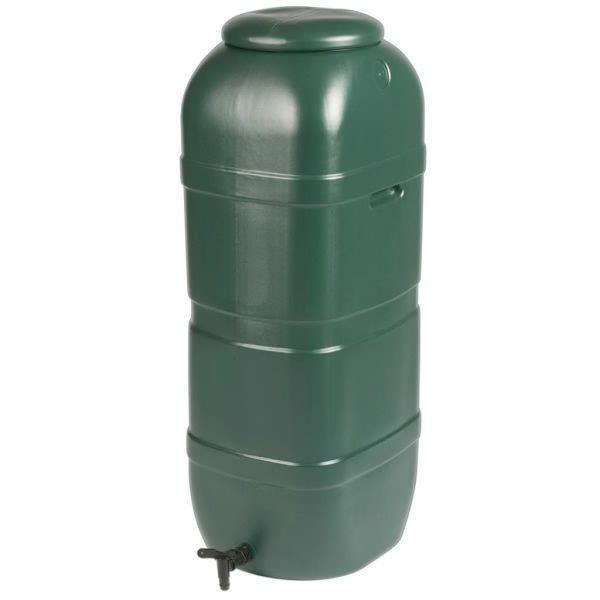 Nature Butoi de apă, verde, 100 L
