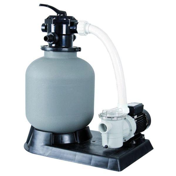 Set filtru de piscină UBBINK 400 incl. Pompa TP 50 7504642