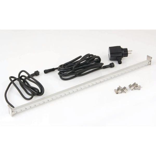 Ubbink Bandă LED cu 35 LED-uri, 60 cm, alb, 1312116