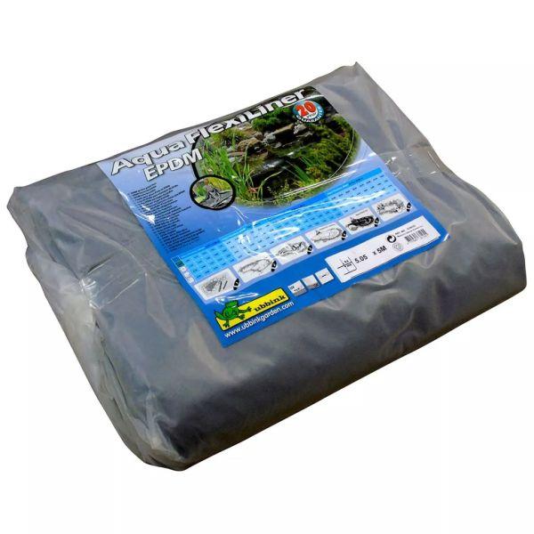 Ubbink Căptușeală iaz AquaFlexiLiner EPDM 5 x 5,05 m 1336125