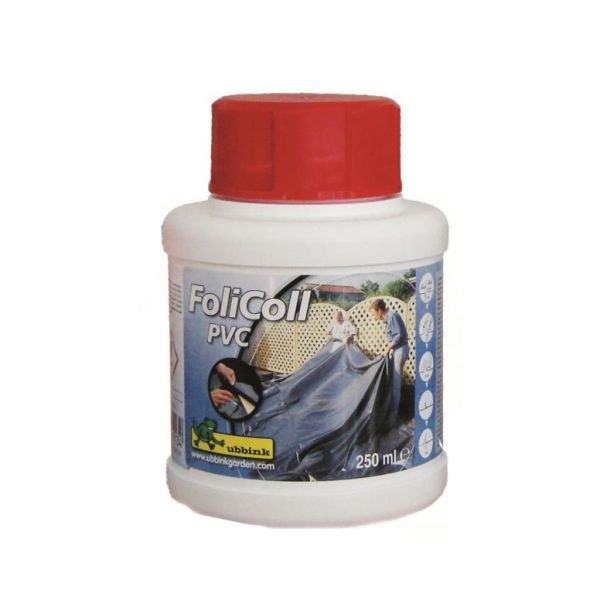 Ubbink Adeziv de etanșare pentru iaz FoliColl 250 ml 1061913
