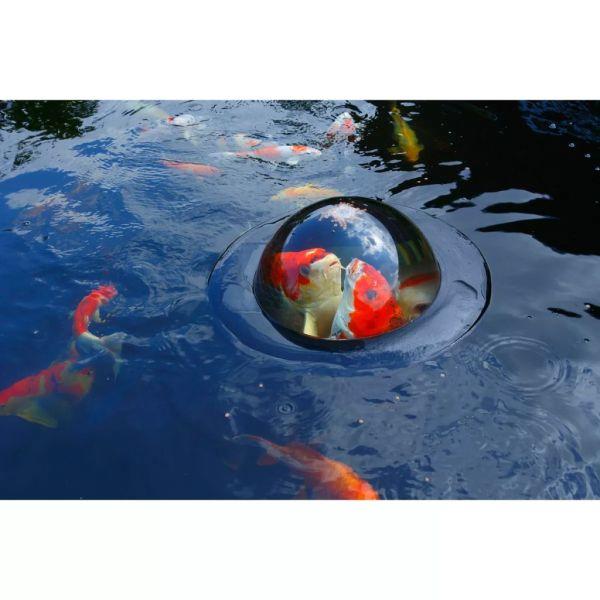 Velda Cupolă plutitoare pentru pești, L
