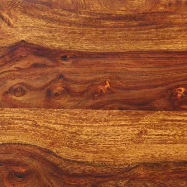 Bancă de castel, lemn masiv de sheesham, 160 x 35 x 45 cm