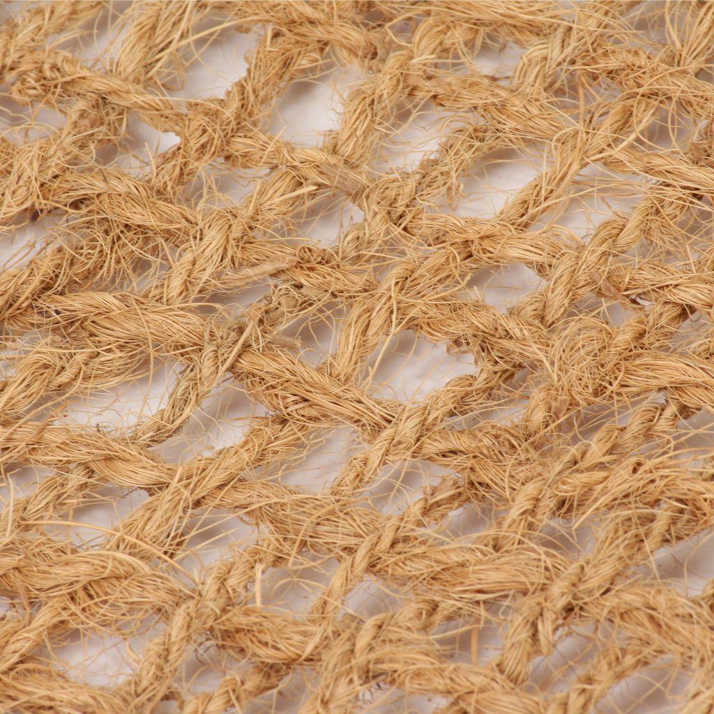 Covor geotextil anti-eroziune, fibră de nucă de cocos, 1×20 m