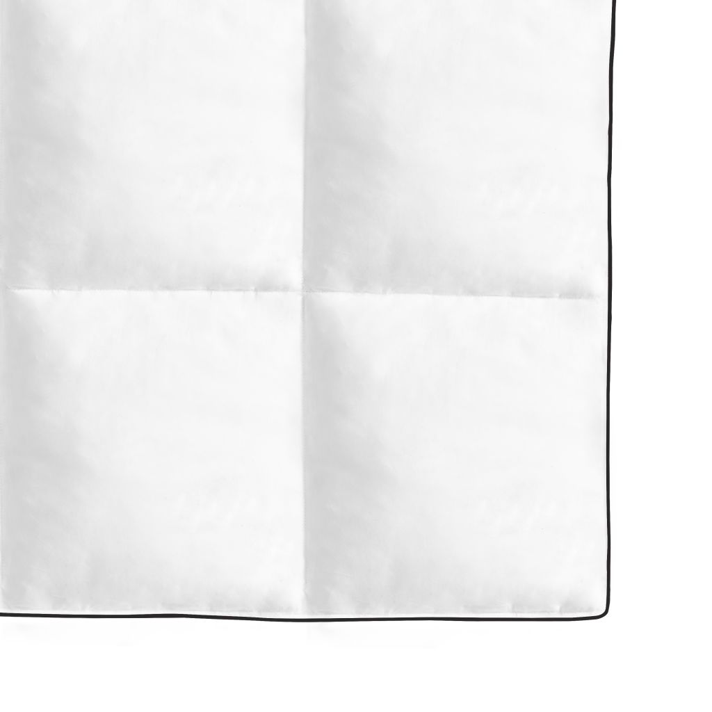 Pilotă de iarnă din puf, 2 buc., 155 x 220 cm