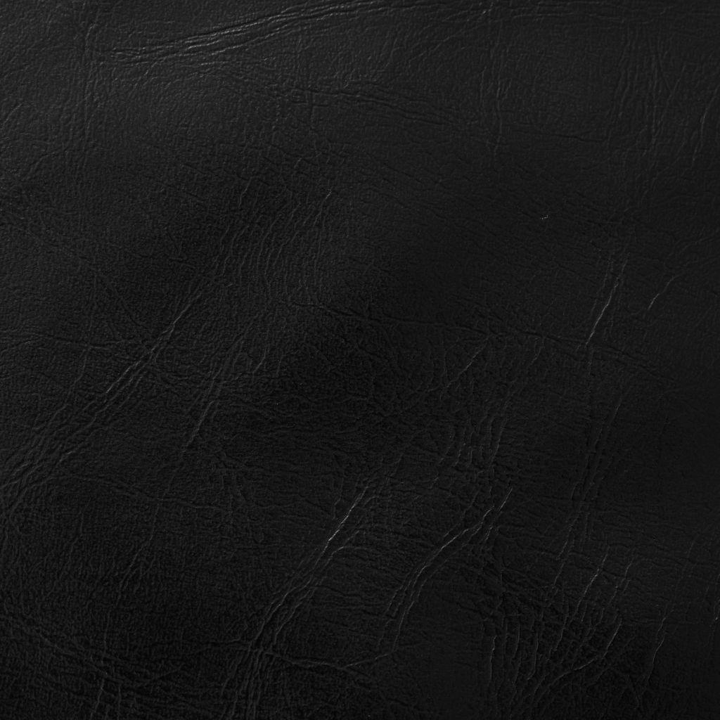 Set perne decorative 2 buc. Poliuretan 60×60 cm Negru