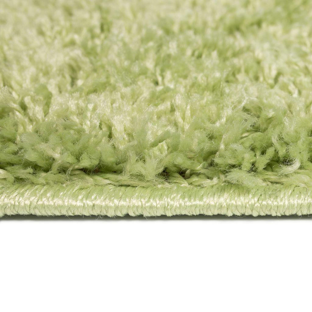 Covor lățos 160×230 cm Verde