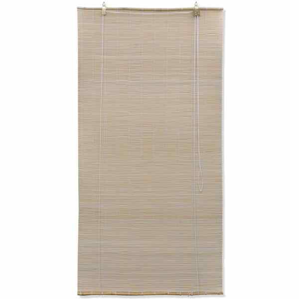 Jaluzea Bambus, 140 x 220 cm, Natural