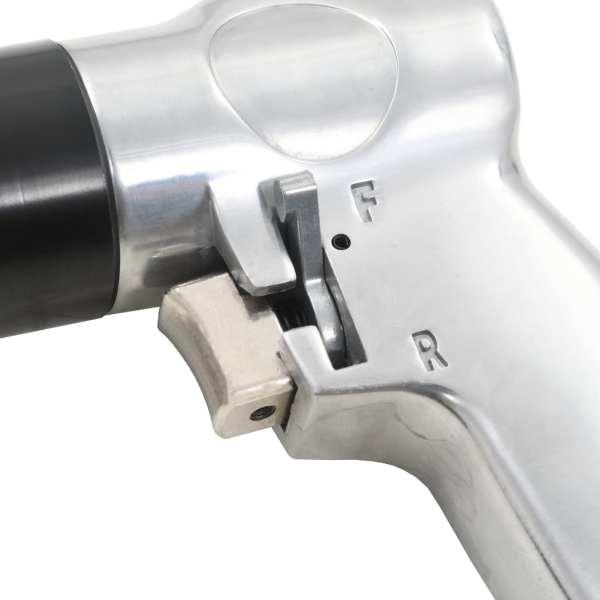 vidaXL Bormașină pneumatică, 1800 RPM, 3/8″