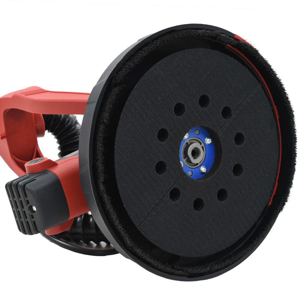 Mașină de șlefuit rigips cu funcție de aspirare, 750 W