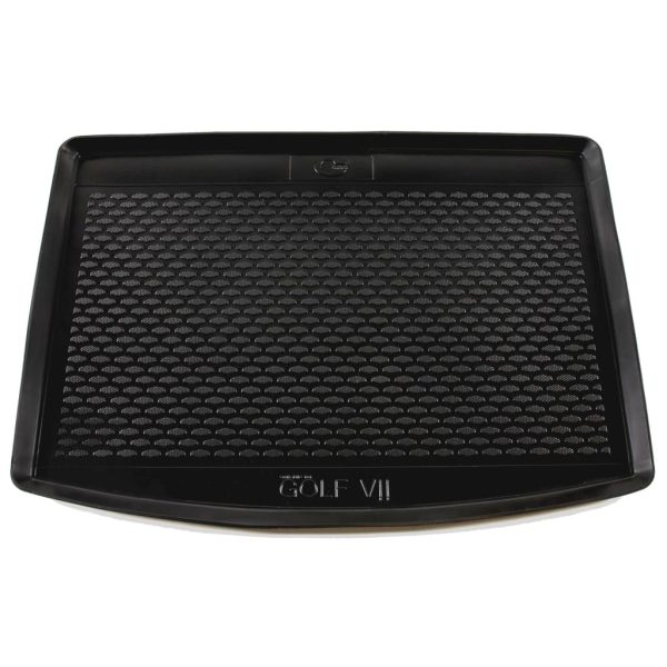 Covoraș portbagaj pentru VW Golf VII 2012- cauciuc