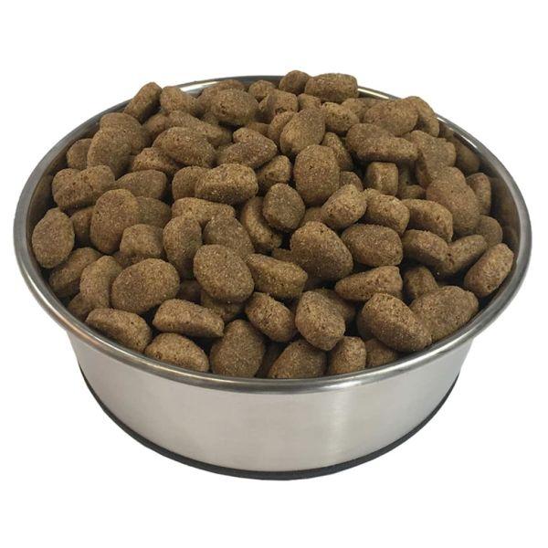 """vidaXL Premium Hrană uscată câini """"Miel și orez, adulți"""" 2 buc. 30 kg"""