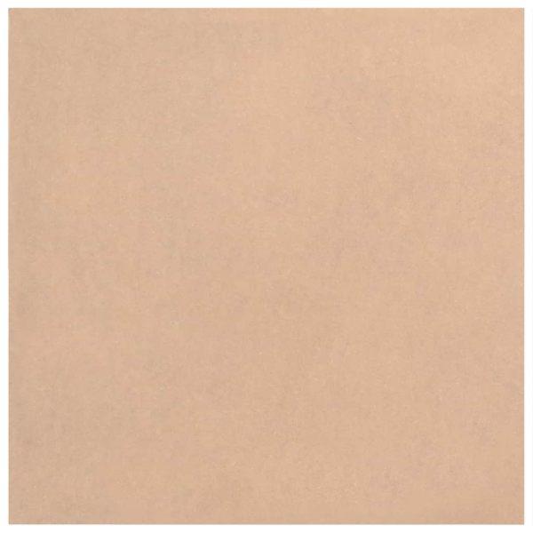 vidaXL Plăci MDF pătrate, 4 buc., 60 x 60 cm, 25 mm