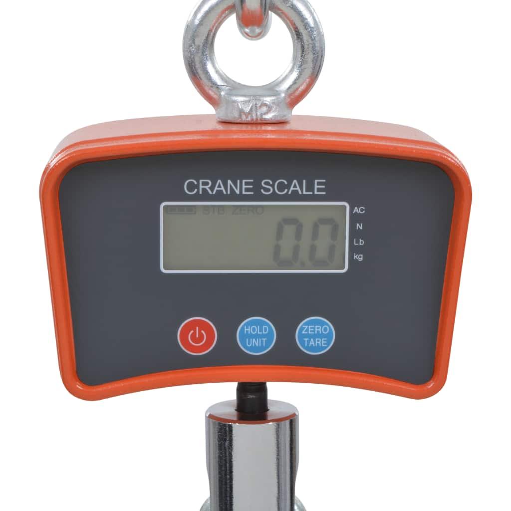 Cântare macara electronice, 1000 kg