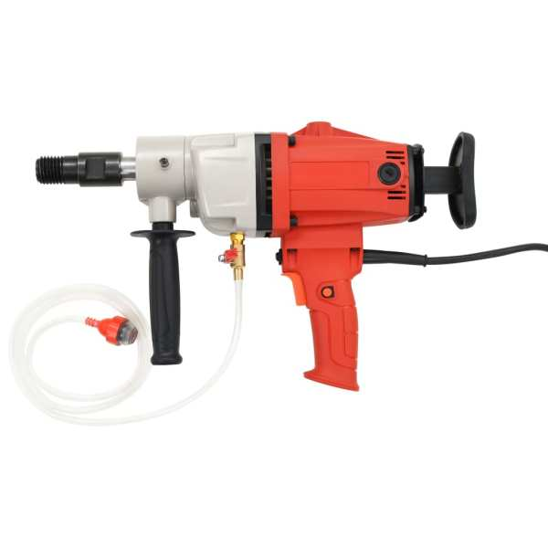 vidaXL Bormașină manuală de carotare 1700 W 160 mm