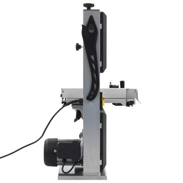 vidaXL Fierăstrău cu bandă, lățime de tăiere 245 mm