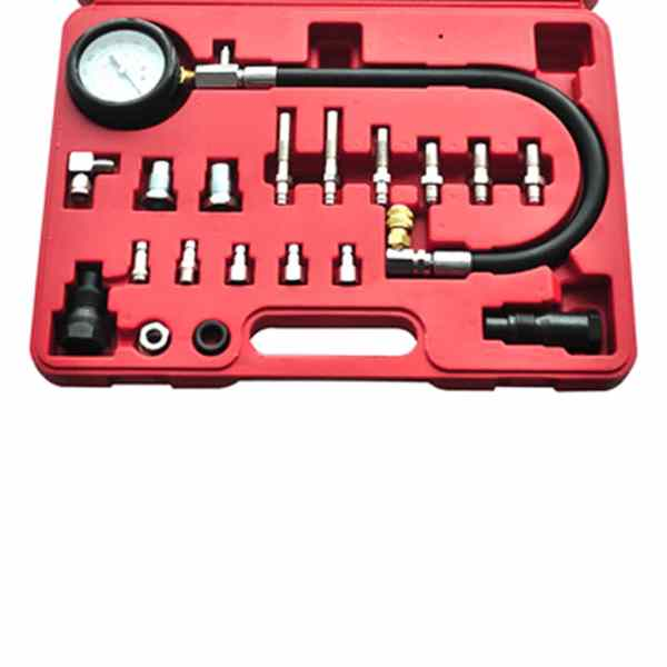 Manometru presiune aer comprimat pentru motoare diesel