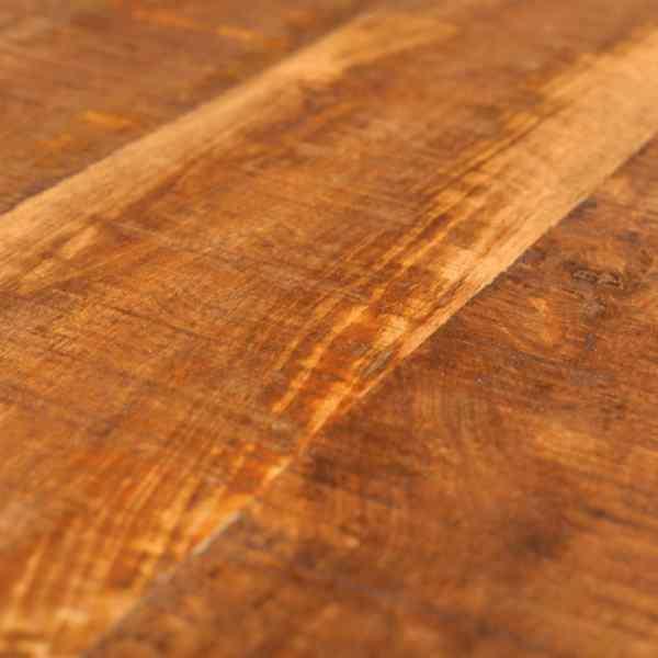 vidaXL Măsuță de cafea din lemn masiv de mango