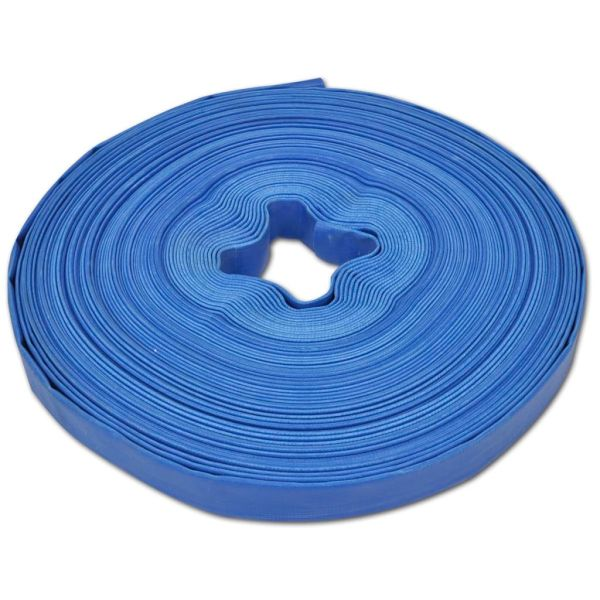 Furtun apă PVC 1″ 50 m