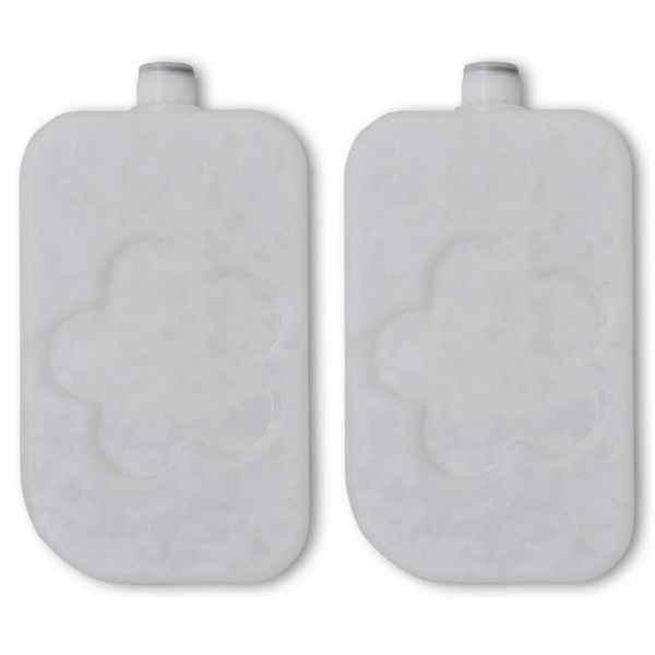 vidaXL Aparat mobil răcire aer ventilator purificator umidificator 8 L