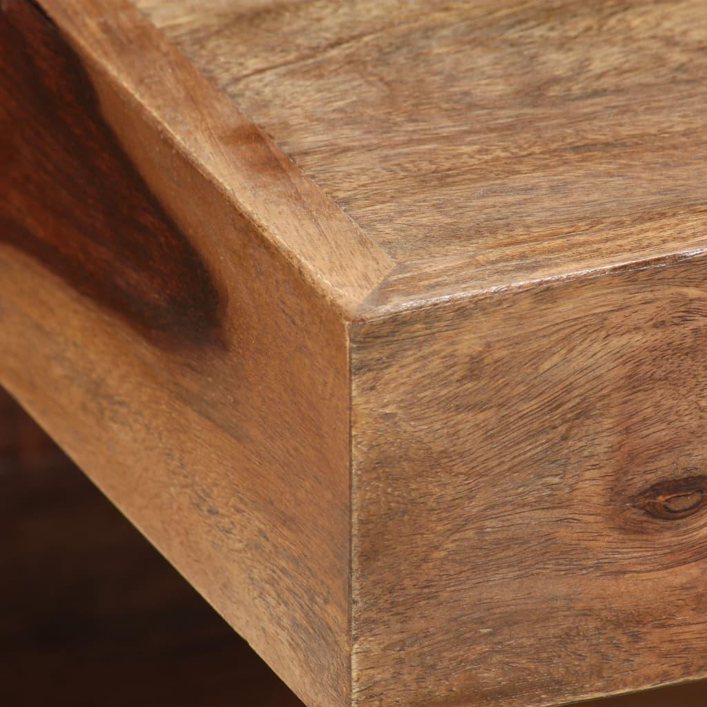 Măsuță de cafea din lemn masiv de sheesham