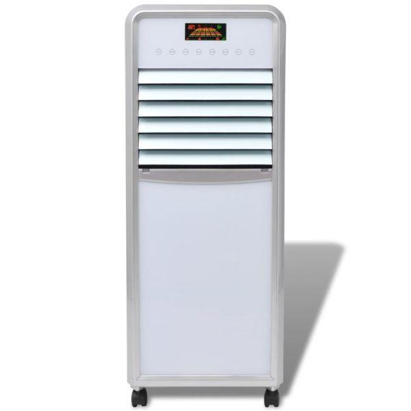 vidaXL Răcitor de aer 120 W, 15 L, 648 m³/h