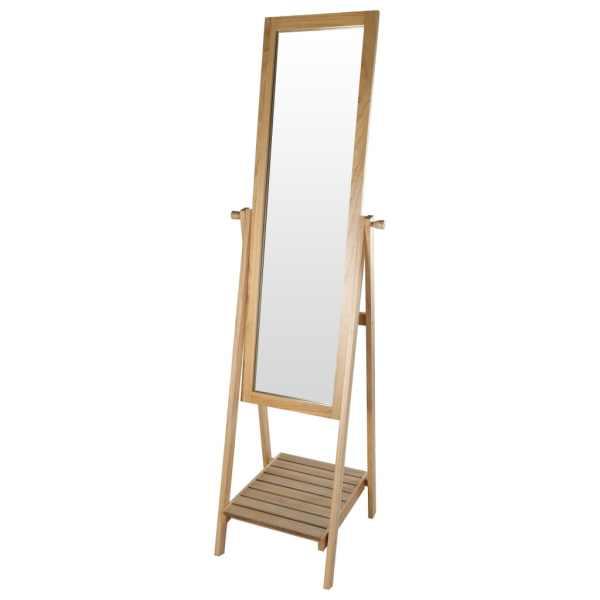 Home&Styling Oglindă verticală, 41,5 x 49 x 174,5 cm, MDF