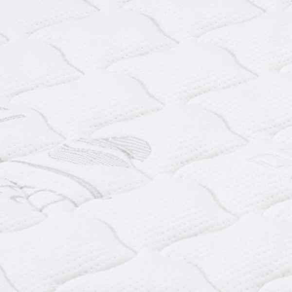 Topper saltea, 100 x 200 cm, spumă gel, 7 cm