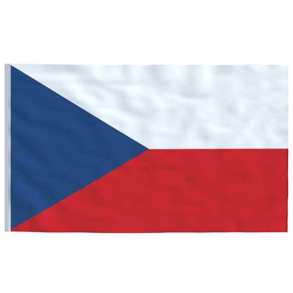 Steag Cehia, 90 x 150 cm