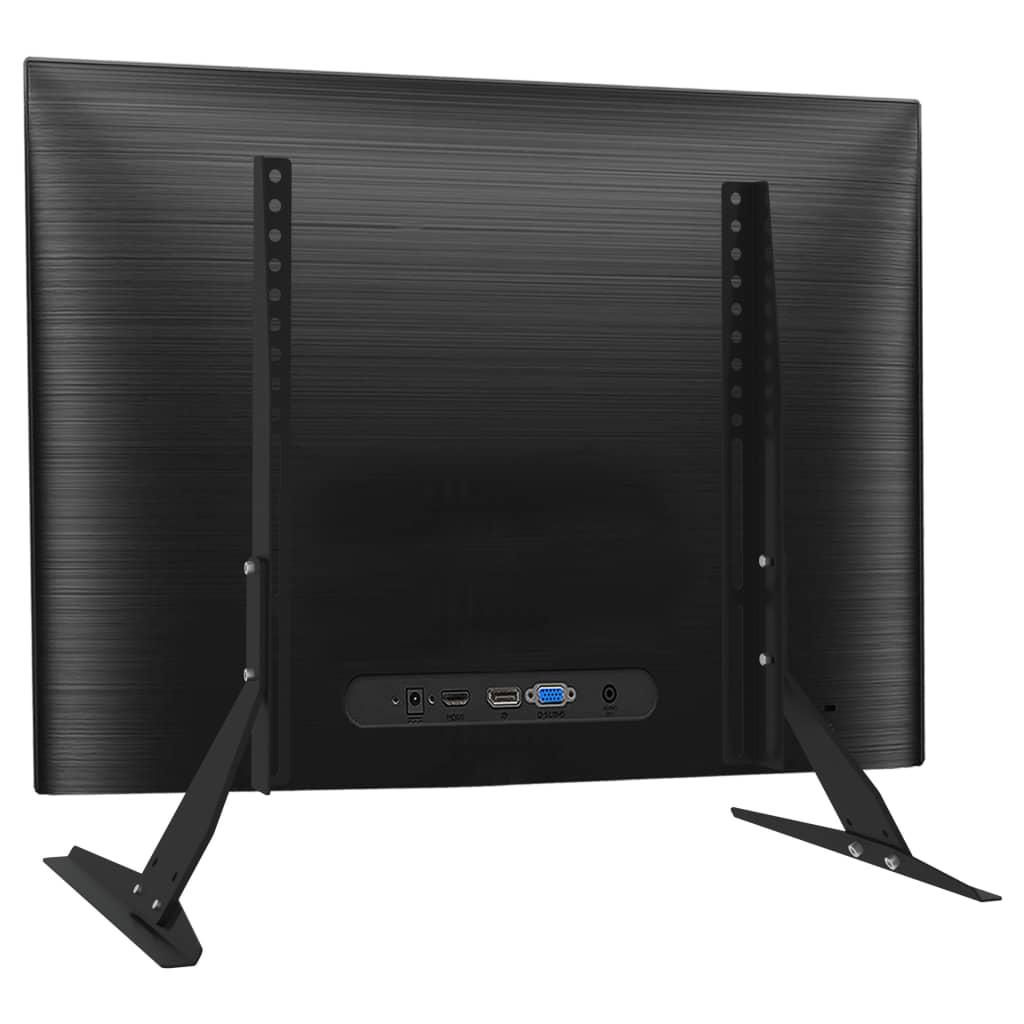Suport TV universal pentru blat, 2 buc., 32″-70″