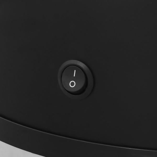 Coș de gunoi automat cu senzor, 32 L, oțel inoxidabil
