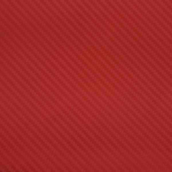 vidaXL Folie auto 3D, roșu, 500 x 152 cm