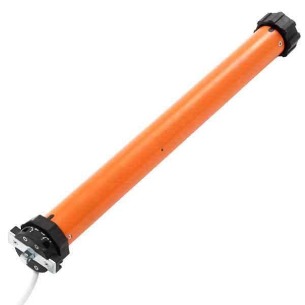 vidaXL Motoare tubulare, 3 buc., 30 Nm
