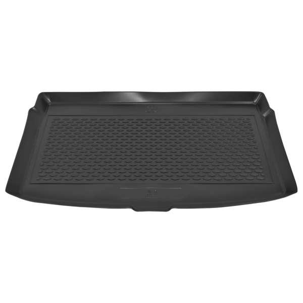 Covoraș portbagaj pentru Audi A1 (2018-) cauciuc