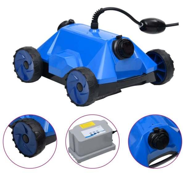 vidaXL Robot de curățare piscină