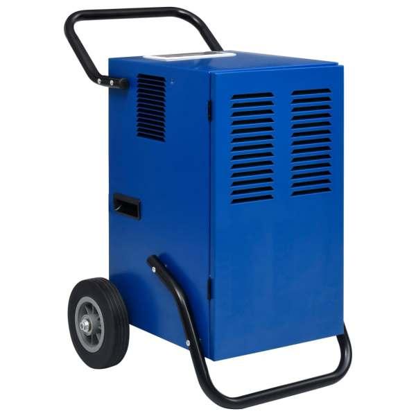 vidaXL Dezumidificator, dezghețare cu gaz cald, 50 L/24h 650 W