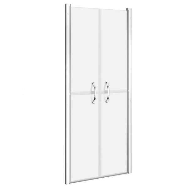 Ușă cabină de duș, mat, 71 x 190 cm, ESG