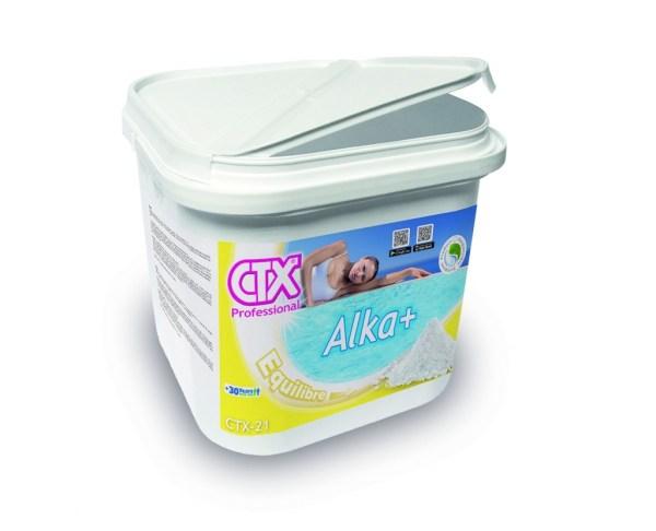 ctx alka + 6kg