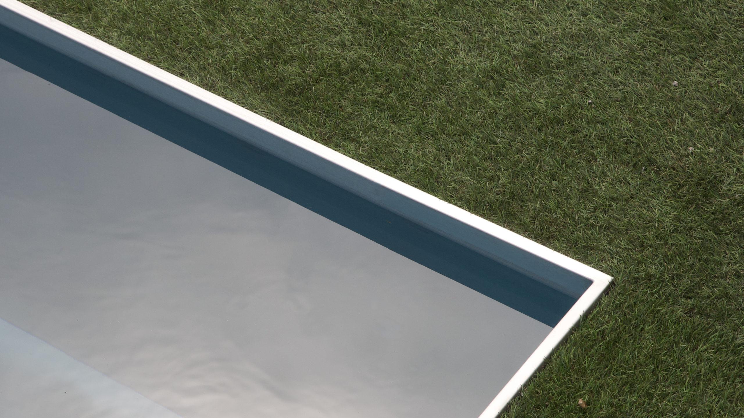 stainless steel pool copings