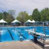 2019 Valois Pool ready to go