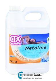 Cómo limpiar la línea de flotación de la piscina